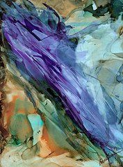 Alexis Bonavitacola - Iced Falls