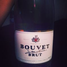 French Sparkling #wine for NYE 2012