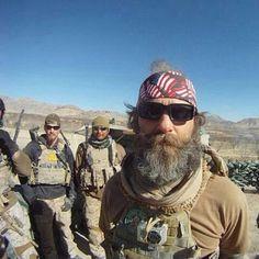 US Navy Seals, Afghanistan