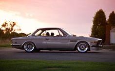 BMW Classic