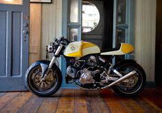 Walt Siegl Motorcycles | Motorcycles Designed and Built by Walt Siegl in Harrisville New Hampshire