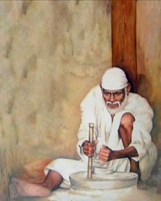 Sai Baba Pictures, God Pictures, Good Morning Happy Thursday, Cat Videos For Kids, Shirdi Sai Baba Wallpapers, Sai Baba Hd Wallpaper, Sai Baba Quotes, Lord Balaji, Baba Image
