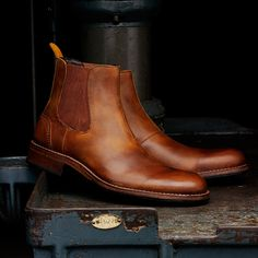 Wolverine 1000 Mile Chelsea Boot