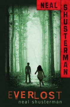 Everlost by Neal Shusterman--Check out the review on our teen blog at http://pasadena-library.net/teens/2014/everlost-teen-review/