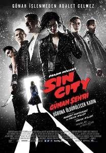 Günah Şehri: Uğruna Öldürülecek Kadın Filmi izle