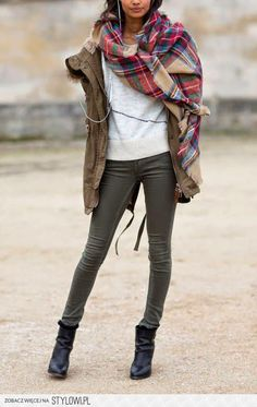 loose style but beautiful