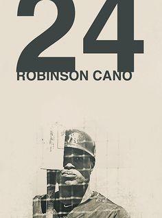 Robinson Cano!