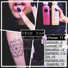 50 VSCO Cam Filter Settings for Better Instagram Photos - Hongkiat Visit here for more:  http://unic.io/e7e1qf