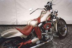 39 Unusual Motorcycles