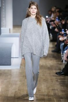 Catwalk photos and all the looks from Tibi Autumn/Winter 2015-16 Ready-To-Wear New York Fashion Week