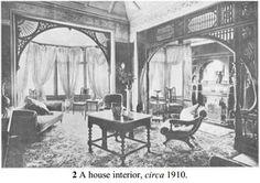 australian cottage interiors - Google Search