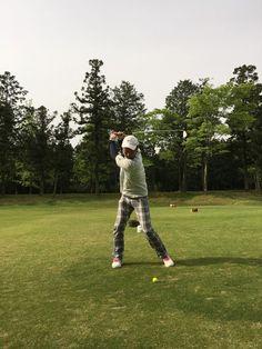 霞ヶ浦ゴルフクラブ  2016/5/6