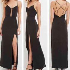 Forever 21 Dresses - New S black dress                                                                                                                                                                                 Mais