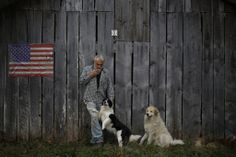 In rural Kentucky, health-care debate takes back seat as the long-uninsured line up