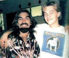 Leonardo DiCaprio - mymy7805's blog - Skyrock.com