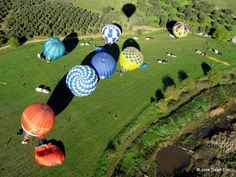 For the full story, read Chasing hot air balloons in the Alentejo, and finally catching one Great Fear, Exotic Places, What A Wonderful World, Hot Air Balloon, Wonders Of The World, Falling In Love, Balloons, In This Moment, Portugal Travel