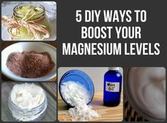 Magnesium is a crucial mineral within our bodies and is responsible for many functions and uses (It supports andregulates over 300 enzymes ...