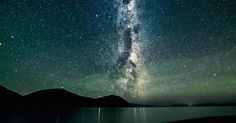 He Setup A Camera And Waited To Find Heaven. What He Found Is Completely BREATHTAKING!