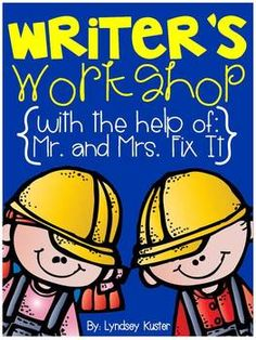 Writer's Workshop Mega Pack (with the help of Mr. Kindergarten Writing, Teaching Writing, Writing Activities, Teaching Ideas, Literacy, Kindergarten Rocks, Writing Classes, Writing Lessons, Writing Ideas