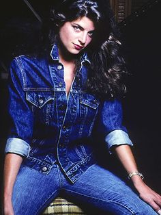 The Most Iconic Denim Looks of All Time