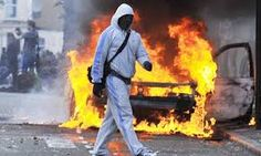 uk riots 2011 - Google Search