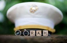 USMC Engagement Pictures / Marine Engagement Picture Ideas #misscountrymusicbride