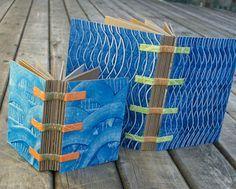 My Handbound Books - Bookbinding Blog: Recycling again
