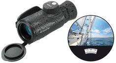 Minox MD 8x42 CWP Waterproof monocular with compass