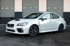 The new 2015 Subaru WRX--it's a fanboy's dream. It throws off hundreds of turbocharged horsepower, and serves up awesome grip with some of the best all-wheel-drive hardware on the planet. It also looks like an aftermarket tuner job--on purpose--and comes with a CVT. So, are the Internet trolls...