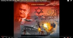 "NOTEWORTHY QUOTES June 9th, 2017  Yesterday, June 8th, 1976, was 50th anniversary of Israel attacking USA, namely the ship, USS Liberty.  Highly questionable--and deserving some looking into--is then President Lyndon Johnson's statement, ""I want that goddamned ship on the ocean floor!"""