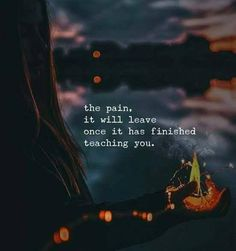 The pain, it will leave.. —via http://ift.tt/2eY7hg4