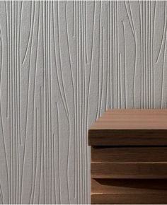 graham brown Paintable Textured Wallpaper