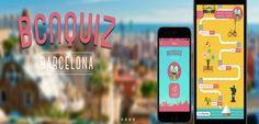 BCNQuiz Barcelona - http://www.absolutbcn.com/archives/2015/03/31/bcnquiz-barcelona/