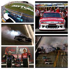 2012 Daytona Coke Zero 400 Weekend - 3