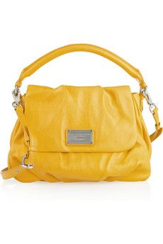 Sac - Marc By Marc Jacobs #leather #bag