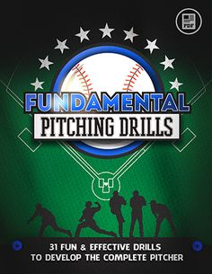 5 Knee Drills for Perfect Throwing & Pitching Mechanics! Step Drill, Going Through The Motions, Baseball Training, Muscle Memory, Programming For Kids, Juventus Logo, Pitch, Drills, Things That Bounce