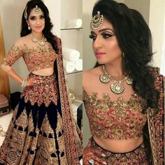 beautiful lehenga