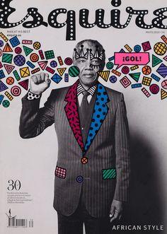 Re.cover, personalizando las portadas de revistas con ilustración