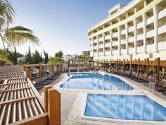 Hotel Side Alegria in Side - Hotels in Türkei