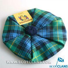 Clan Gordon Tartan T