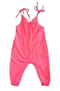 Go Gently Baby Jumpsuits // at Darling Clementine