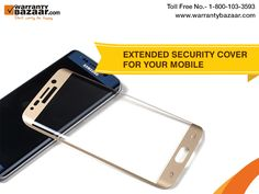 Get extended security cover for your #mobile.