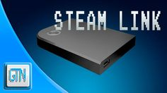 G.T.N.: News: Valve Shows Steam Link For Steam (Streaming ... Video Game News, Games, Link, Gaming, Game