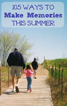 There are 105 days from Memorial Day to Labor Day -- Get this FREE Printable list of fun things to do with the kids this summer! Summer Activities For Kids, Fun Activities For Kids, Family Activities, Summer Games, Activity Ideas, Outdoor Activities, Free Things To Do, Fun Things, Summer Fun For Kids