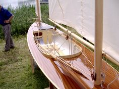 sailing canoe - Google Search