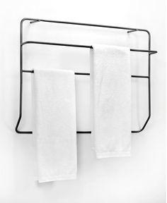 SERAX towel rack