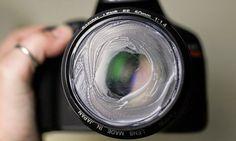 16 excelentes trucos para los amantes de la fotografía que quieran ahorrarse dinero en accesorios