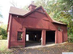 barn @  48 Center Street, Chatham NY 12037