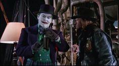 Batman (1989) Official Theatrical Trailer HD