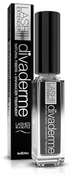 Lash Extender II instantly increases your lashes Length, Thickness and Volume by 1000% + Natural Treatment. Simply brush-on hundreds of tiny natural lash fibers, in between coats of your favorite mascara, or use with our Fiber Wings II Mascara for fabulous results. Lash Extender II is formulated to condition, strengthen, volumize and enhance your lashes in 4 - 6 weeks.